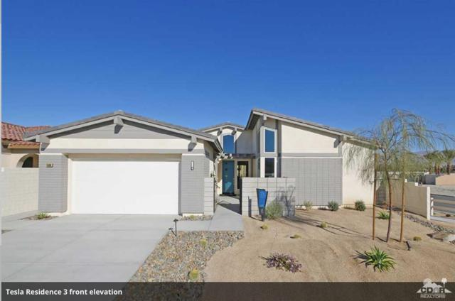 74397 Zeppelin Drive, Palm Desert, CA 92211 (MLS #218023074) :: The John Jay Group - Bennion Deville Homes