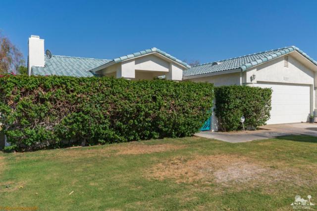 30800 Avenida Juarez, Cathedral City, CA 92223 (MLS #218023100) :: The John Jay Group - Bennion Deville Homes