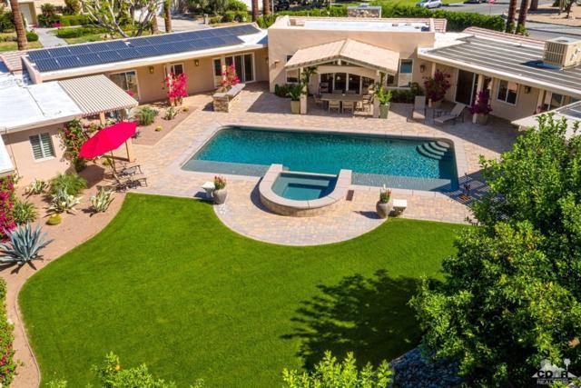 46021 Golden Rod Lane, Palm Desert, CA 92260 (MLS #218023104) :: Team Wasserman