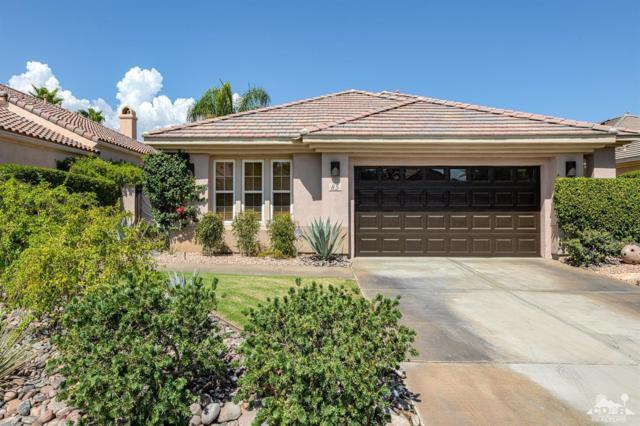 85 Via Las Flores, Rancho Mirage, CA 92270 (MLS #218023106) :: The John Jay Group - Bennion Deville Homes