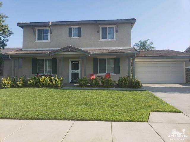 1356 Vanguard Court, San Jacinto, CA 92582 (MLS #218023108) :: Deirdre Coit and Associates