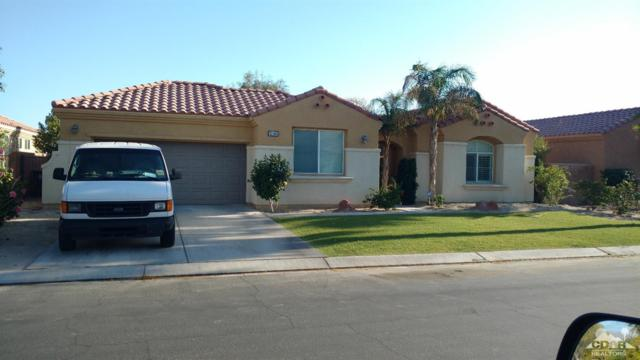 83843 Collection Drive, Indio, CA 92203 (MLS #218023164) :: The John Jay Group - Bennion Deville Homes