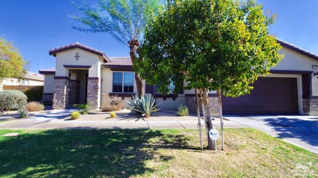 82987 Millay, Indio, CA 92201 (MLS #218023300) :: The John Jay Group - Bennion Deville Homes