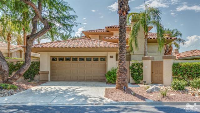 331 Arrowhead Drive, Palm Desert, CA 92211 (MLS #218023310) :: The Jelmberg Team