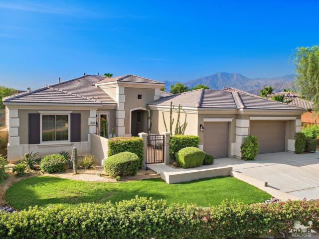 81069 Carefree Drive, Indio, CA 92201 (MLS #218023330) :: The John Jay Group - Bennion Deville Homes
