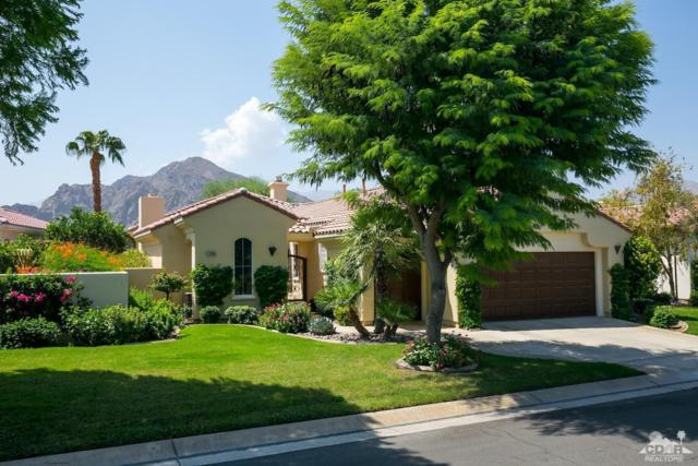 79455 Mandarina, La Quinta, CA 92253 (MLS #218023420) :: The John Jay Group - Bennion Deville Homes