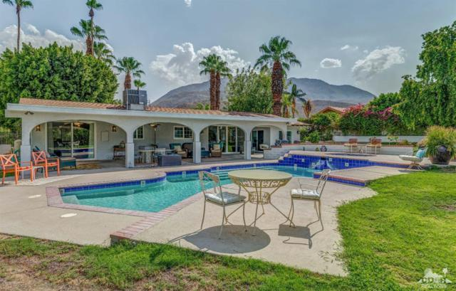 72248 Desert Drive, Rancho Mirage, CA 92270 (MLS #218023434) :: Team Wasserman