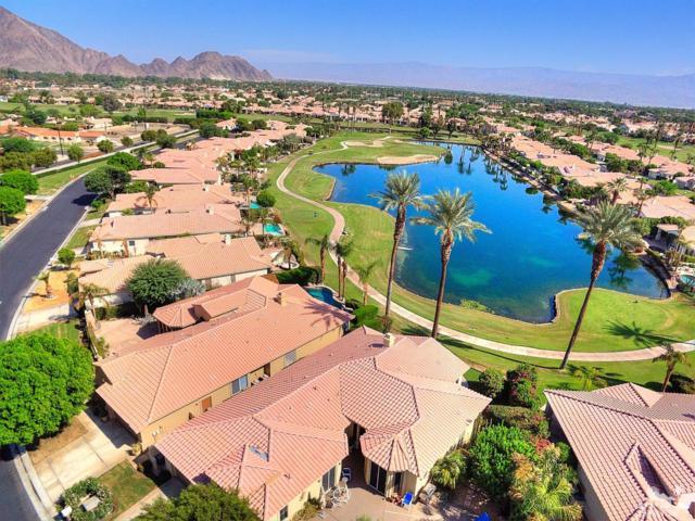 50720 Cypress Point Drive, La Quinta, CA 92253 (MLS #218023446) :: The John Jay Group - Bennion Deville Homes
