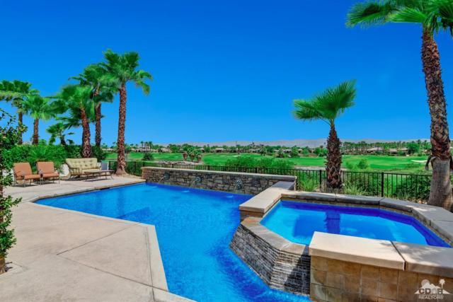 81550 Carboneras, La Quinta, CA 92253 (MLS #218023500) :: Brad Schmett Real Estate Group