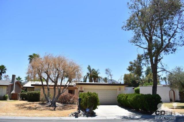 76917 New York Avenue, Palm Desert, CA 92211 (MLS #218023514) :: The John Jay Group - Bennion Deville Homes