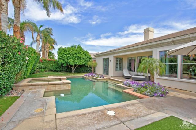 10 Calle La Reina, Rancho Mirage, CA 92270 (MLS #218023516) :: Team Wasserman