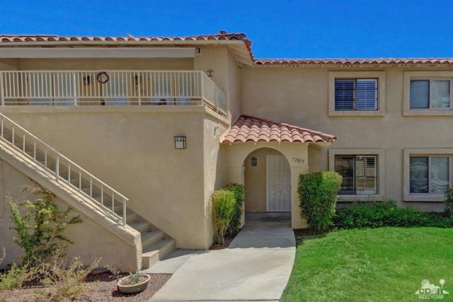 72855 Don Larson Lane, Palm Desert, CA 92260 (MLS #218023576) :: Hacienda Group Inc