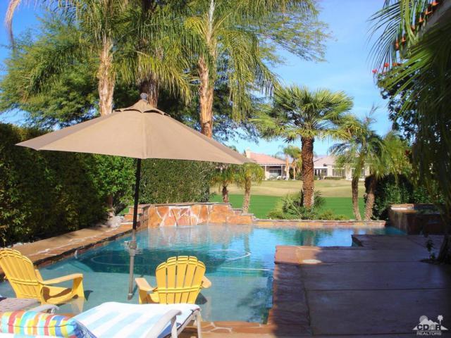 291 Loch Lomond Road, Rancho Mirage, CA 92270 (MLS #218023592) :: Brad Schmett Real Estate Group