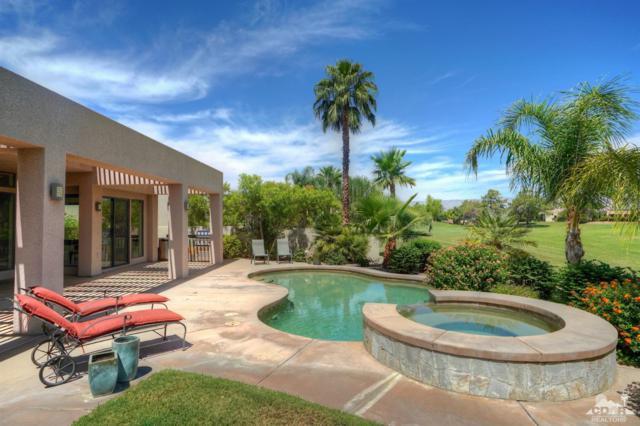 10 Via Haciendas, Rancho Mirage, CA 92270 (MLS #218023620) :: Brad Schmett Real Estate Group