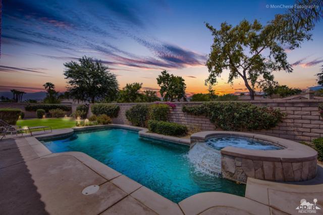 49595 Ali Court, La Quinta, CA 92253 (MLS #218023660) :: The John Jay Group - Bennion Deville Homes