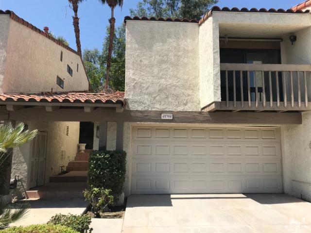 45304 Driftwood Drive, Palm Desert, CA 92260 (MLS #218023662) :: Brad Schmett Real Estate Group