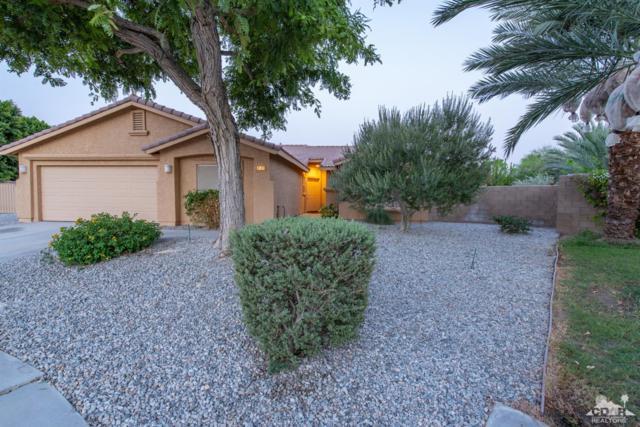 79971 Memorial Place, La Quinta, CA 92253 (MLS #218023672) :: Team Wasserman