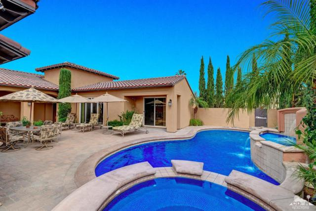 81285 Golf View Drive, La Quinta, CA 92253 (MLS #218023680) :: The Sandi Phillips Team