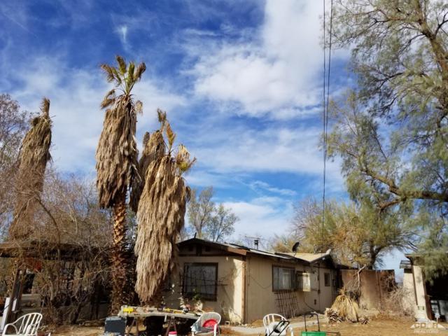 26699 Hopper Road, Desert Hot Springs, CA 92241 (MLS #218023702) :: Brad Schmett Real Estate Group