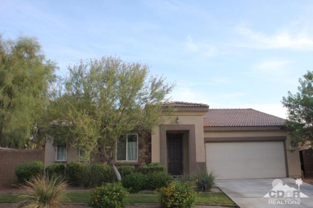 83947 Hacienda Way, Indio, CA 92203 (MLS #218023726) :: Brad Schmett Real Estate Group