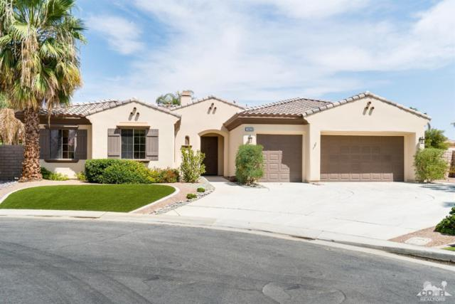 79828 Joey Ct. Court, La Quinta, CA 92253 (MLS #218023736) :: Brad Schmett Real Estate Group