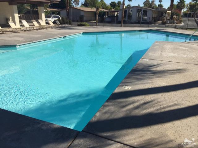 73450 Country Club Drive #72, Palm Desert, CA 92260 (MLS #218023746) :: Hacienda Group Inc