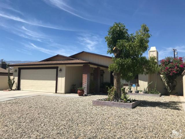 34161 Linda Way, Cathedral City, CA 92234 (MLS #218023748) :: Team Wasserman