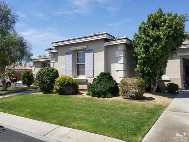 82684 Cota Drive, Indio, CA 92203 (MLS #218023846) :: Brad Schmett Real Estate Group