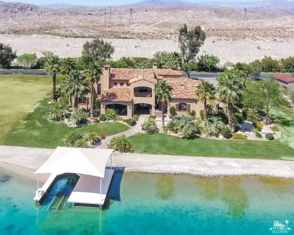83241 N Shore Drive, Indio, CA 92203 (MLS #218023854) :: Brad Schmett Real Estate Group