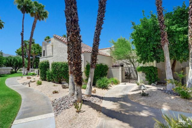 405 Forest Hills Drive, Rancho Mirage, CA 92270 (MLS #218023986) :: Team Wasserman