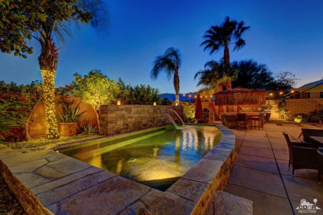 220 Via Firenza, Rancho Mirage, CA 92270 (MLS #218024010) :: Brad Schmett Real Estate Group