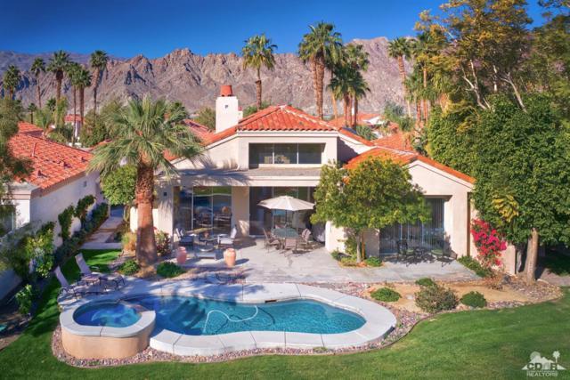 56954 Merion, La Quinta, CA 92253 (MLS #218024054) :: The John Jay Group - Bennion Deville Homes