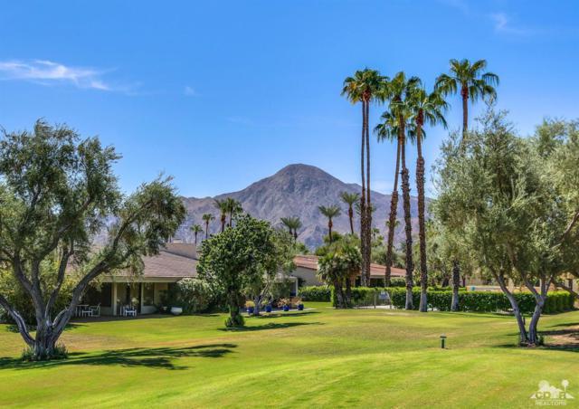 44820 Del Dios Circle, Indian Wells, CA 92210 (MLS #218024144) :: Brad Schmett Real Estate Group