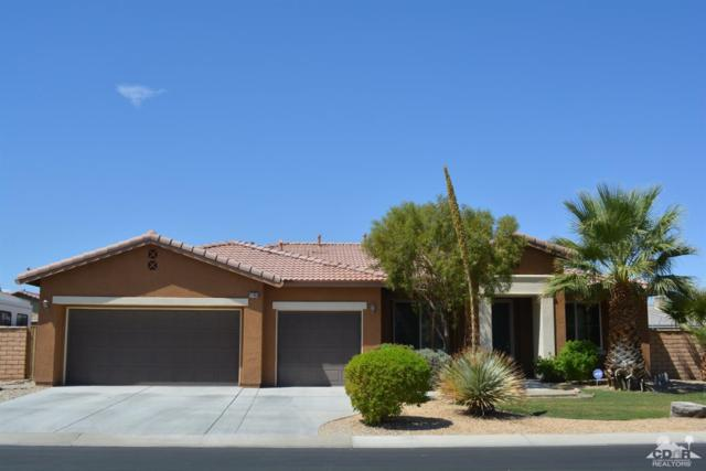 37853 Avon Street, Indio, CA 92203 (MLS #218024162) :: The John Jay Group - Bennion Deville Homes