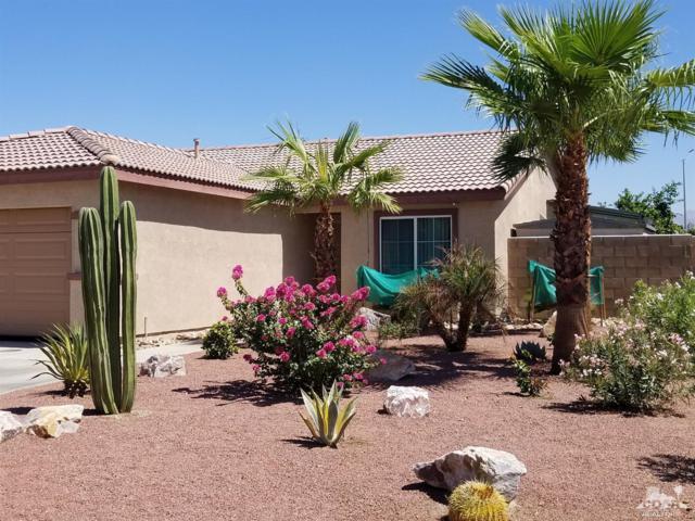 50390 Chihuahua Court, Coachella, CA 92236 (MLS #218024212) :: The John Jay Group - Bennion Deville Homes