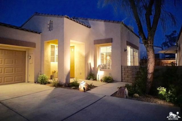 79338 Cool Reflection, La Quinta, CA 92253 (MLS #218024214) :: The John Jay Group - Bennion Deville Homes