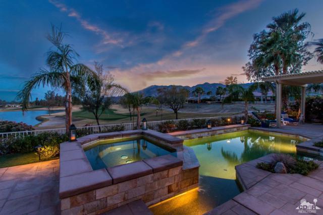 81629 Ulrich Drive, La Quinta, CA 92253 (MLS #218024226) :: Team Wasserman