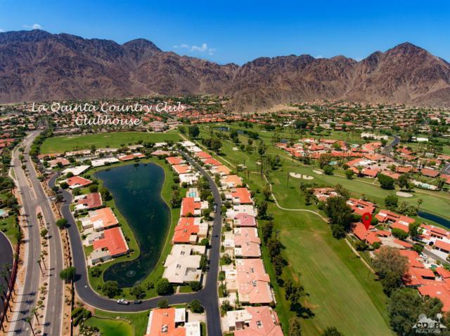 78165 Hacienda La Quinta Drive, La Quinta, CA 92253 (MLS #218024228) :: Deirdre Coit and Associates