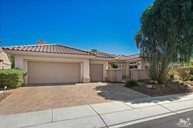 78230 Larbrook Drive, Palm Desert, CA 92211 (MLS #218024230) :: The Jelmberg Team