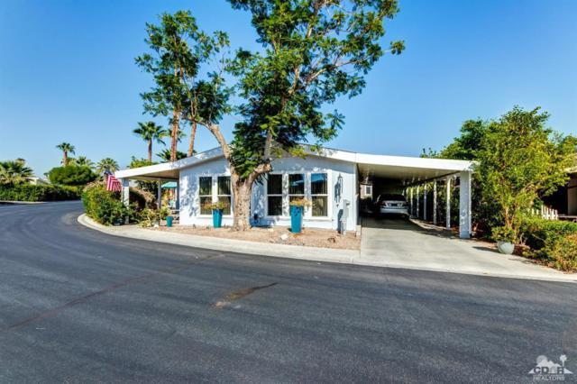 73450 Country Club Drive #37, Palm Desert, CA 92260 (MLS #218024236) :: Brad Schmett Real Estate Group