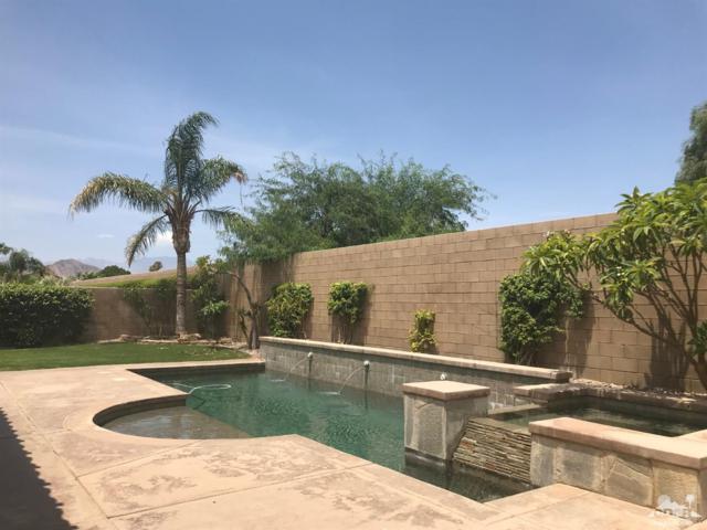 80940 Gentle Breeze Drive, Indio, CA 92201 (MLS #218024244) :: The John Jay Group - Bennion Deville Homes