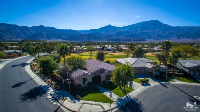 81985 Golden Star Way, La Quinta, CA 92253 (MLS #218024282) :: Team Wasserman