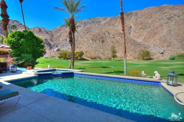 46685 Quail Run, Indian Wells, CA 92210 (MLS #218024302) :: Brad Schmett Real Estate Group