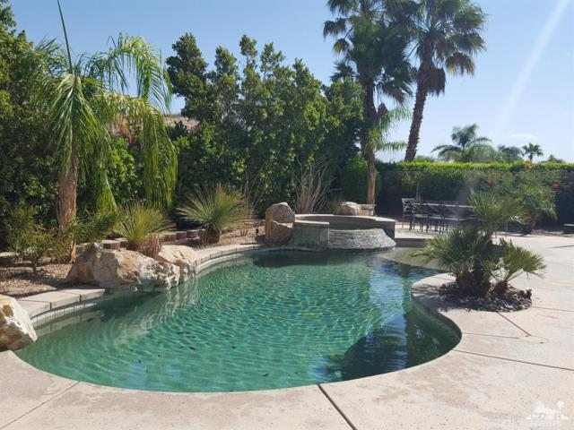 932 Mira Grande, Palm Springs, CA 92262 (MLS #218024344) :: Brad Schmett Real Estate Group