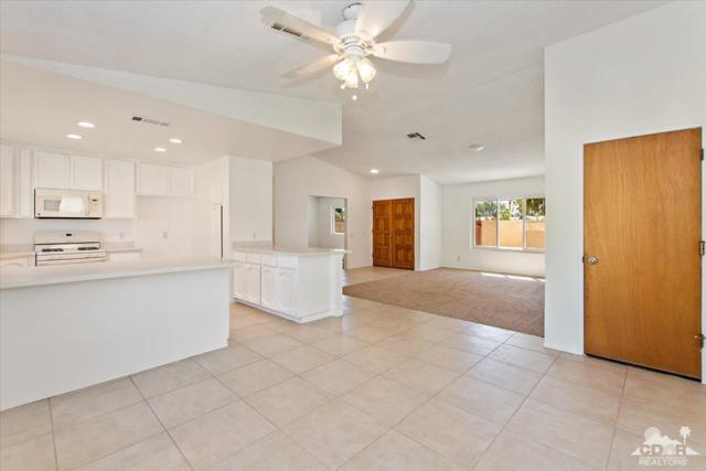 43950 Warner, Palm Desert, CA 92211 (MLS #218024346) :: The John Jay Group - Bennion Deville Homes