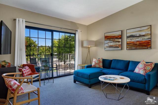 500 S Farrell Drive I54, Palm Springs, CA 92264 (MLS #218024356) :: Deirdre Coit and Associates