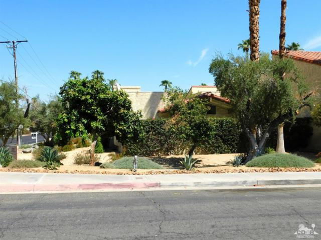 2230 S Palm Canyon Drive #1, Palm Springs, CA 92264 (MLS #218024364) :: Deirdre Coit and Associates