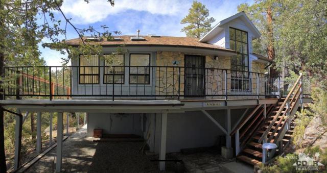 54041 Northridge Drive, Idyllwild, CA 92549 (MLS #218024386) :: Hacienda Group Inc