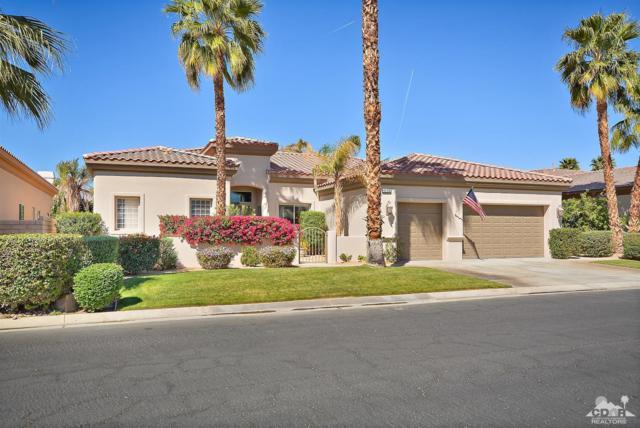 49525 Brian Court, La Quinta, CA 92253 (MLS #218024424) :: The John Jay Group - Bennion Deville Homes