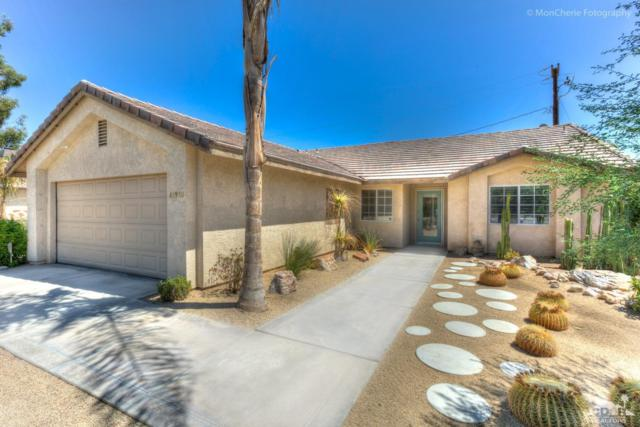 43930 Joshua Road, Palm Desert, CA 92260 (MLS #218024434) :: The John Jay Group - Bennion Deville Homes